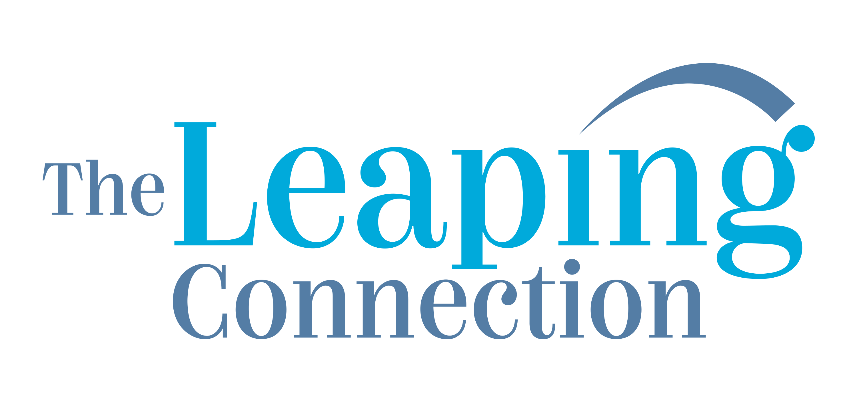 The Leaping Connection